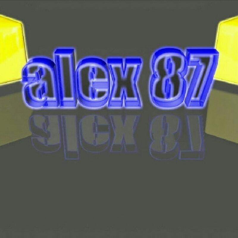 Al3x87 userimage
