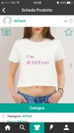 AliTent userimage