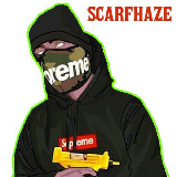 SCARFHAZE userimage