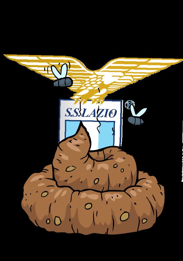 felpa Lazio personalizzata